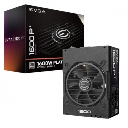 EVGA SuperNOVA 1600 P+, 80+ Platinum 1600W, Fully Modular, 10 Year Warranty, Includes Power ON Self Tester Power Supply 220-PP-1600-X4