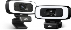 Aver CAM130 Compact 4K Camera USB 3.1 Perfect for Remote Work