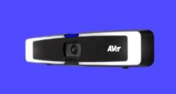 Aver VB130 4K Video Bar USB3.1 with Intelligent Lighting for Huddle Rooms