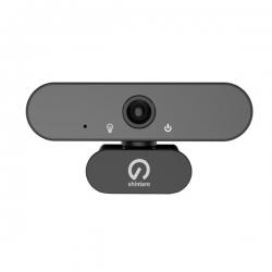 Shintaro SH-170 360 rotatable webcam 1080p/30FPS (SH-170)