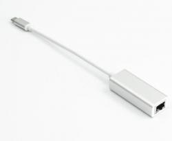 USB-C to Gigabit Ethernet (RJ-45) Network Adaptor SH-ADUSBCRJ45