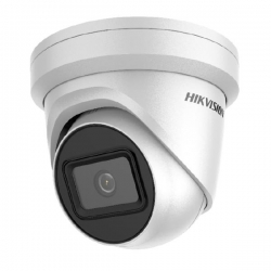 Hikvision DS-2CD2365G1-I 6MP 2.8mm Outdoor Turret CCTV Camera, H.265+, 30m IR, 3 Year Warranty (DS-2CD2365G1-I-2)