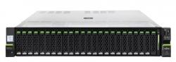 """Fujitsu RX2540 M5 Bundle - Xeon Silver 4208 [8C/16T] (1/2) / 32GB DDR4 (1/24) / SSD/SAS/SATA 2.5"""" (0/8) / EP420i / 800W PSU (2/2) / 3Y NBD"""
