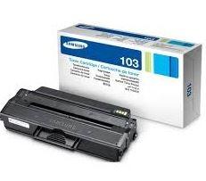 Samsung MLT-D103L High Yield Black Toner Cartridge (SU718A)