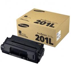 Samsung MLT-D201L H-Yield Blk Toner C SU871A