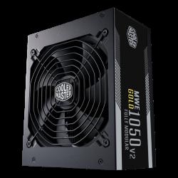 Cooler Master MWE GOLD FULLY MODULAR 1050W A/AU CABLE MPE-A501-AFCAG-AU