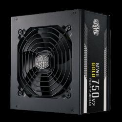 Cooler Master MWE GOLD V2 FM 750W A/AU CABLE MPE-7501-AFAAG-AU