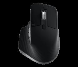 Logitech MX Master 3 for Mac Advanced Wireless Mouse 910-005700