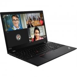 LENOVO ThinkPad T15 15.6' FHD Intel i7-1165G7 16GB 512GB SSD WIN10 PRO Intel Iris Xe Graphic Fingerprint Backlit 3CELL 3YR WTY W10P (20W4007MAU)