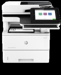 HP LaserJet Managed MFP E52645dn 1PS54A