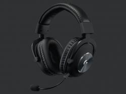 Logitech PRO X Wireless LIGHTSPEED Gaming Headset 981-000909
