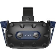 [Headset Only] HTC VIVE PRO2, VIVE PRO2 HMD, LINK BOX2.0,2 YR LIMITED WARRANTY 99HASW006-00