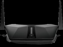 NETGEAR Nighthawk AX3000 AX4 4-Stream WiFi 6 Router (RAX40-200AUS)