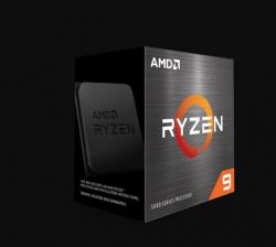AMD Ryzen 9 5900X Processor Ryzen 5000 series: Socket AM4, 12 Cores 24 Threads, 3.7GHz Base Clock,