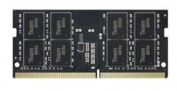 TEAM Elite 32GB (1x32GB) DDR4 2666MHz SODIMM 1.2V TED432G2666C19-S01