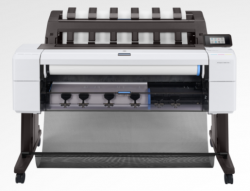 HP DESIGNJET T1600DR 36 INCH POSTSCRIPT PRINTER  3EK13A