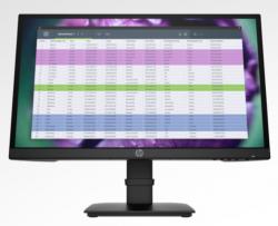 """HP P22 G4 22 FHD Monitor (1A7E4AA) 21.5"""" IPS 16:9 1920x1080 5MS 1000:1 DP HDMI VGA 3YR Warranty *Replacing P224*"""