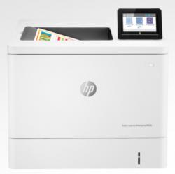 HP LASER ENT M555DN COLOUR SFP. A4, 38PPM, DUPLEX, NETWORK, 1YR 7ZU78A