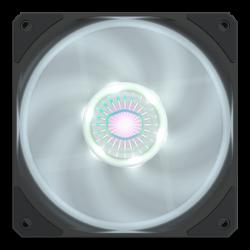 Cooler Master Sickleflow 120 White MFX-B2DN-18NPW-R1