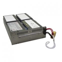 APC (TAPCRBC133) Sup,install 1xRBC+Dispo of old batt+1Yr ext (UPS<6KVA,<6YR OLD,METRO only
