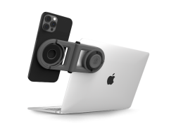 STM MAGARM - IPHONE MOUNT WITH MAGSAFE COMPATIBILITY - GREY  STM-935-325Y-01