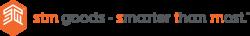 STM DUX ARMOUR CARGO 11-12IN - BLACK STM-117-303K-01