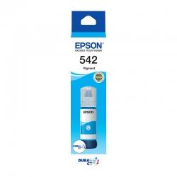 Epson T542 - DURABRite EcoTank - Cyan Ink (C13T06A292)