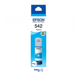 Epson T542 - DURABRite EcoTank - Magenta Ink (T06A392)