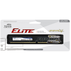 Team Elite DDR4 DRAM 16GB 3200MHz 1.2V for Intel and AMD (TED416G3200C2202)
