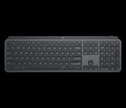Logitech MX Keys Advanced Wireless Illuminated Keyboard 920-009418
