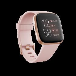 Fitbit Versa 2(NFC) - Petal/Copper Rose Aluminum FB507RGPK