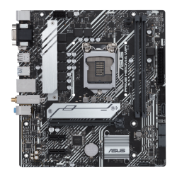 Asus Intel H510 (LGA 1200) micro ATX motherboard with PCIe 4.0, 32Gbps M.2 slot,  WiFi 5, Intel 1 Gb Ethernet PRIME-H510M-A-WIFI