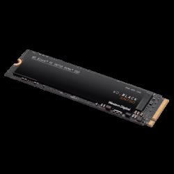 WD  Black SN750 NVMe SSD;Capacity:2TB;Maximum Read Transfer Rate:3.39 GB/s; WDS200T3X0C