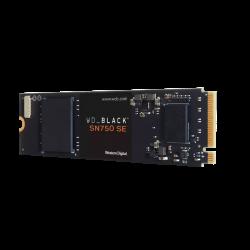 WD Black, CSSD, M.2 Form factor, PCIE GEN3 Interface, 500GB, 5 Year Warranty (WDS500G1B0E)