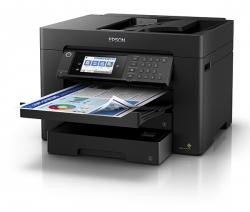 Epson WorkForce WF-7845 4 Colour Multifunction Printer C11CH67502