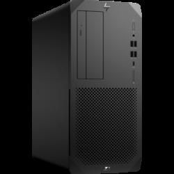 HP Z1 TWR G8, i7-11700, 16GB, 512GB SSD + 1TB HDD, QUADRO P620 2GB, W10P64, 3-3-3 4D484PA