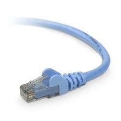 Belkin Cat6 Copper Patch Cable - Blue - 10m A3l980b10m-blus