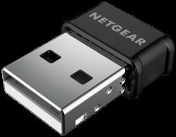Netgear A6150 Ac1200 Dual Band Usb 2.0 Nano Adapter A6150-10000S