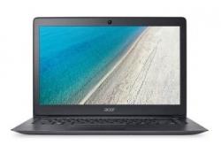 """Acer Tm Ultrabook X3310-m-31ks Win10pro 64bit Preloaded/ I3-8130u/ 4gb/ 128gb Ssd/ 13.3"""""""