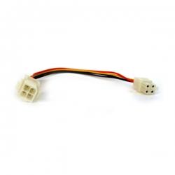 Ezcool Mainboard 4 Pin 12v Extension Cable Acbezc4pinextmb