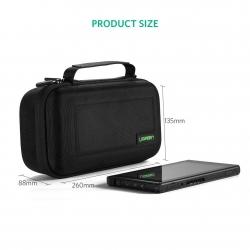 UGREEN Nintendo Switch Storage Bag S Size 50481 Acbugn50481