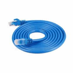 UGREEN Cat6 UTP lan cable blue color 26AWG CCA 5M (11204) Acbugn11204
