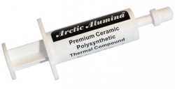 Arctic Silver Alumina Thermal Compound 1.75g Gram Tube As-aa-175