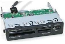 """Astrotek V113 3.5"""" Cardreader At-v-113"""