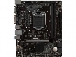 Msi B360m Pro-vd Lga 1151 (300 Series) Intel B360 Sata 6gb/s Micro Atx Intel Motherboard B360m