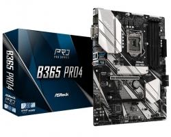 Asrock B365 Pro4 Lga1151 Atx M/B B365-Pro4