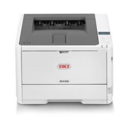 Oki B432Dn A4 40Ppm Mono Printer (45762013)