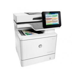 Hp Laserjet Enterprise M577dn Printer B5l46a