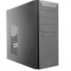 "Antec Vsk4500e-u3 Matx Case With 500w Psu. 2x Usb 3.0 Thermally Advanced Builder""s Case"