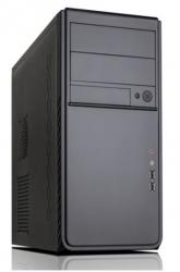 "Aywun 209 Matx Integrator""s Case W/ 500w Psu. 24pin Atx, 8pin Eps, 1x Usb3 +1x Usb2 Front Hd Audio"